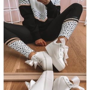 WHITE FOX SARAHS DAY SNEAKERS